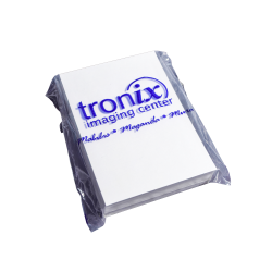 Tronix,Photopaper A5 [100s],white,ISPP-00078 image here