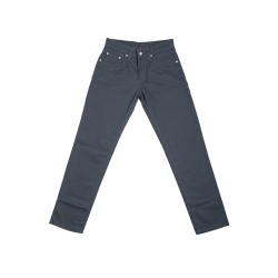 Prego, Mens Gray Colored Pants 3921, 201339215643 image here