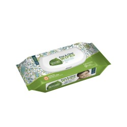 Seventh Generation |Free and Clear Baby Wipes (Travel Pack) image here