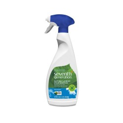 Seventh Generation |Baby Spray Stain Remover  image here