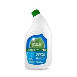 Seventh Generation | Toilet Bowl Cleaner - Emerald Cypress and Fir image here