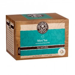THE COFFEE BEAN & TEA LEAF® FRESH LEAF TEA - MINT image here