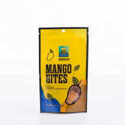 THE ARCHIPELAGO FOOD & BEVERAGE CO. MANGO BITES by 6s image here