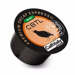 CBTL™ PREMIUM DECAF ESPRESSO CAPSULES box of 10 image here