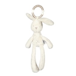 MINI BUNNY - SOFT TOY image here