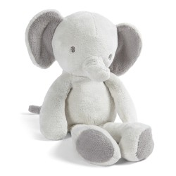 SOFT TOY - MY 1ST ELEPHANT image here
