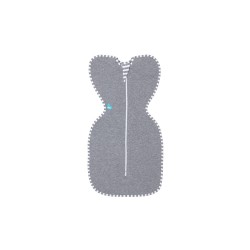 LOVE TO DREAM SWADDLE UP ORIGINAL GREY,LTD10 1 001 GR image here