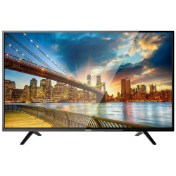 43E2D Digital Television image here