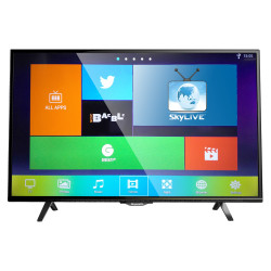 43E2000D Digital Android Smart Television image here