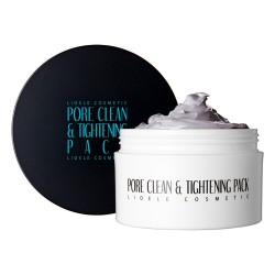 Pore Clean and Tightening Pack image here