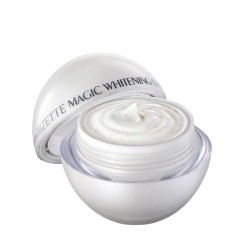 Rizette Magic Whitening Cream Plus image here