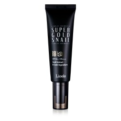 Lioele Super Gold Snail BB Cream (Warm Beige) image here
