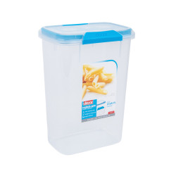 Decor, 3.5L MATCH UPS CLIP STORAGE CONTAINER,  239800 image here