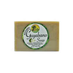 The Tropical Shop,Natural Guyabano Soap,4809015539040 image here