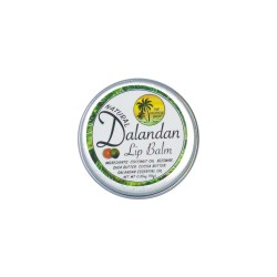 The Tropical Shop,Natural Dalandan Lip Balm,4809015539118 image here