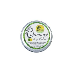 The Tropical Shop,Natural Calamansi Lip Balm,4809015539101 image here