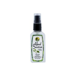 The Tropical Shop,Natural Hand Sanitizer(Jasmine),4809015539170 image here