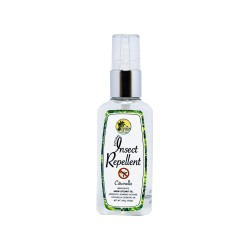 The Tropical Shop,Natural Insect Repellent(Citronella),4809015539187 image here