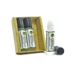 The Tropical Shop,Natural Essential Oil Set In(Peppermint,Lavander & Calamansi)10ml,4809015539880 image here