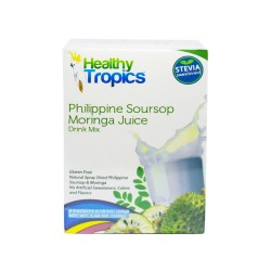 The Tropical Shop,Philippine Soursop moringa Juice,4806508782549 image here