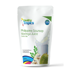 Orich,Healthy Tropics,Philippine Soursop Moringa Juice,4806508782549 image here