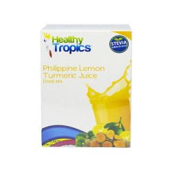 The Tropical Shop,Philippine Lemon Turmeric Juice,4806508788800 image here