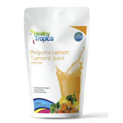 Orich,Healthy Tropics,Philippine Lemon Turmeric Juice,4806508788800 image here