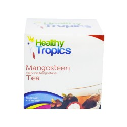 The Tropical Shop,Philippine Mangosteen and Screw Pine Tea,4806508786110 image here