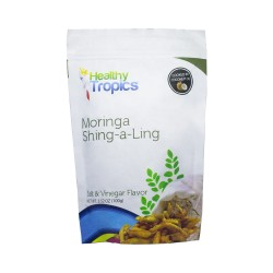 The Tropical Shop,Salt & Vinegar Shing A Ling Snack Pack,4806508788183 image here