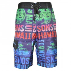 Maui and sons Boardshort image here