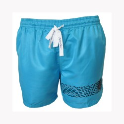 Maui and Sons, Swimshorts, Blue, 455015.OPAL image here