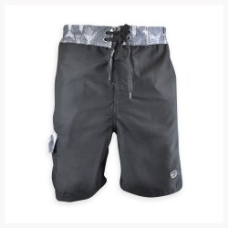 Maui and sons, Boardshort, Black, 450204.BLK image here
