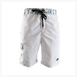 Maui and sons, Boardshort, White, 450202.WHT image here