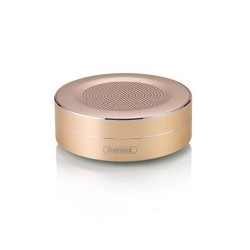 Remax, Portable Bluetooth Speaker RB M13 Gold,gold,Bluetooth speaker RB M13 Gold image here