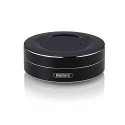 Remax, Portable Bluetooth Speaker RB M13 Black,black,Bluetooth speaker RB M13 Black image here