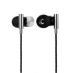 Remax, Metal HiFi Earphone RM530 Black,black,Metal Earphone RM530 Black image here