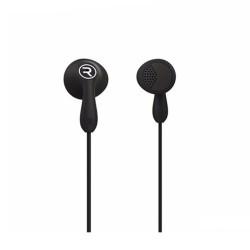 Remax, Candy HiFi Earphone RM301 Black,black,Candy HiFi Earphone RM301 Black image here