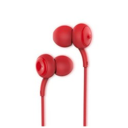 Remax, Concave-convex earphone RM 510 Red,red,Concave-convex earphone RM 510 Red image here