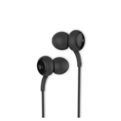 Remax, Concave-convex earphone RM 510 Black,black,Concave-convex earphone RM 510 Black image here