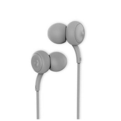 Remax Concave-convex earphone RM 510 Gray image here