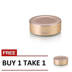 Remax,, Remax, Bluetooth speaker RB-M13 B1T1 Gold, gold, Remax, Bluetooth speaker RB-M13 B1T1 Gold,gold,Remax Bluetooth speaker RB-M13 B1T1 Gold image here