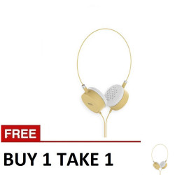 Remax,, Portable Wired Headphone B1T1 RM910 Yellow,yellow,Portable Wired Headphone B1T1 RM910 Yellow,yellow,Portable Wired Headphone B1T1 RM910 Yellow image here