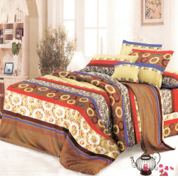 BEDSHEET Set of 3 - Twin Size image here