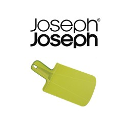 Joseph Joseph Chop2Pot Plus, Folding Chopping Board, Mini - Green ,60051 image here