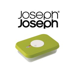 Joseph Joseph Dial Storage Container with Datable Lid,  0.7 Litre -Green ,81036 image here