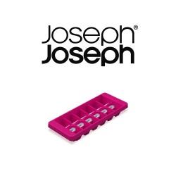 Joseph Joseph QuickSnap Ice Cube Tray - Pink ,ICEP0100AS image here