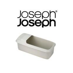Joseph Joseph M-Cuisine Microwave Pasta Cooker - Stone/Orange ,45003 image here