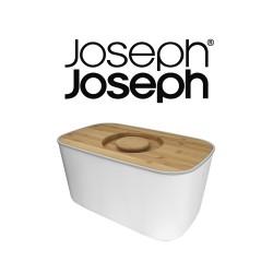 Joseph Joseph, Bread Bin 100, White, 95007 image here