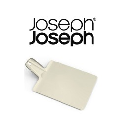 Joseph Joseph Chop 2 Pot Plus Small - Putty image here