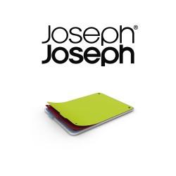 Joseph Joseph, Worktop Saver Food Station 30cm , Green, FOST011AS image here